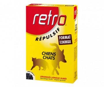 REPULSIF GRANULES CHIEN/CHAT 1KG - ACTO