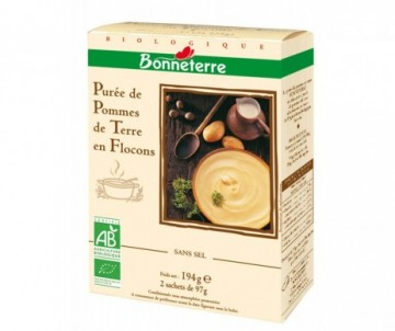 PUREE PDT BIO FLOCONS 2X97GR