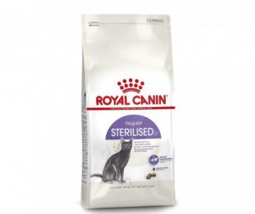 CROQUETTES STERILISED37 10KG ROYAL CANIN