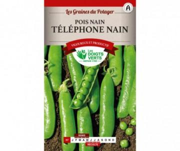 POIS NAIN TELEPHONE NAIN 250G