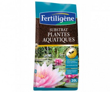 TERREAU AQUATIQUE 20L