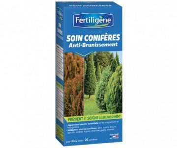 SOIN DES CONIFERES CONCENTRE 500ML - POUR 20 CONIFERES - FERTILIGENE