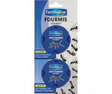 ANTI-FOURMIS BOITES APPAT X2