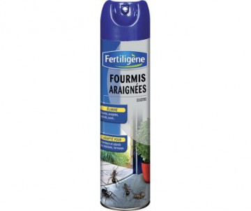 ANTI-FOURMIS AEROSOL 400ML